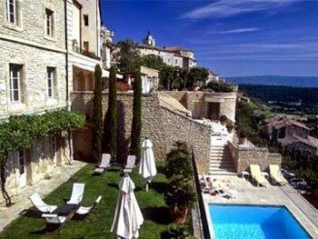 supercar_run_bastide-de-gordes Gordes - Le joyau de la Provence !