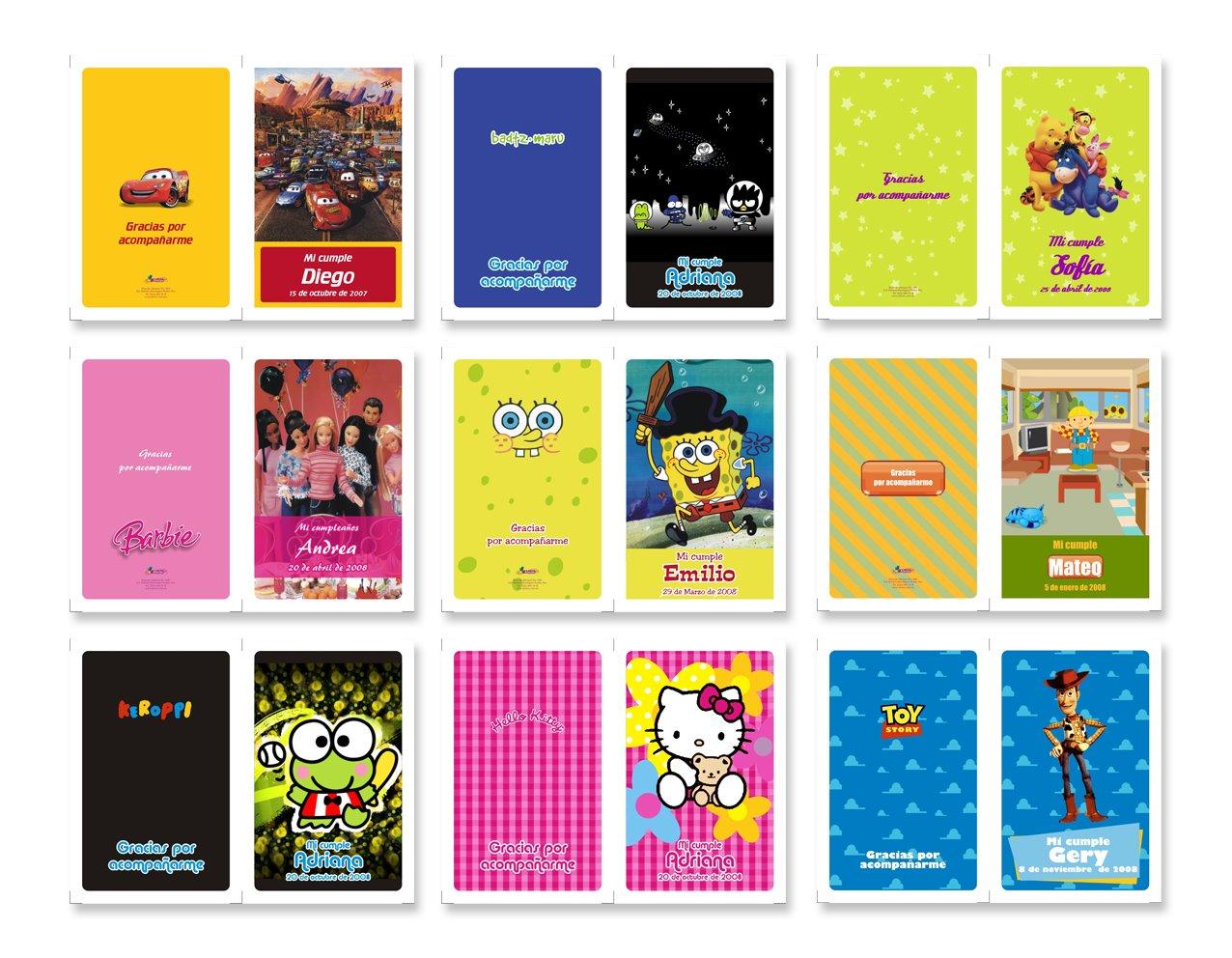 bioetario / diseño gráfico: Portadas para cuadernillos para colorear