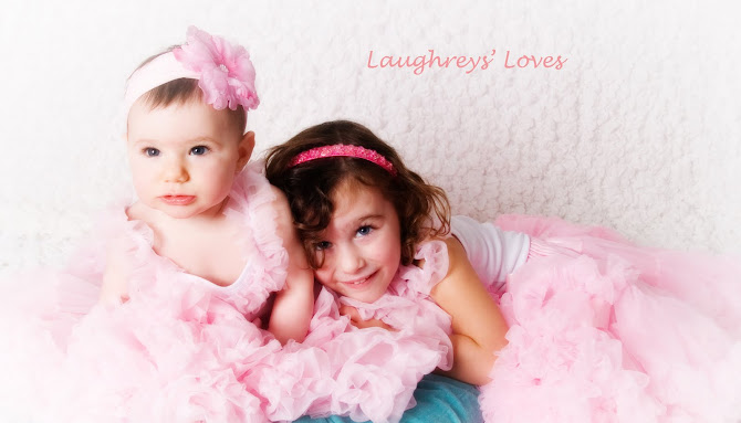 Laughreys&#39; Love