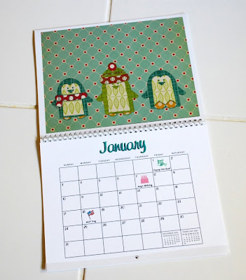 photo calendar ideas. Calendar ideas using the Date