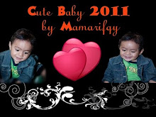 Cute Baby 2011 by MamaRifqy !
