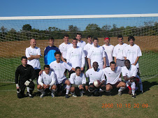 Fall 08 roster