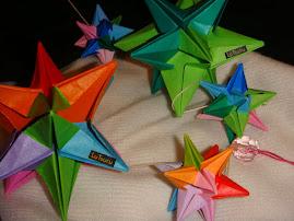 Omega Star (06 peças)