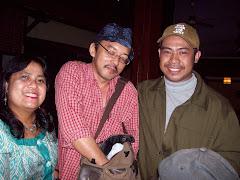 Pakde Yo dan Kang Badri