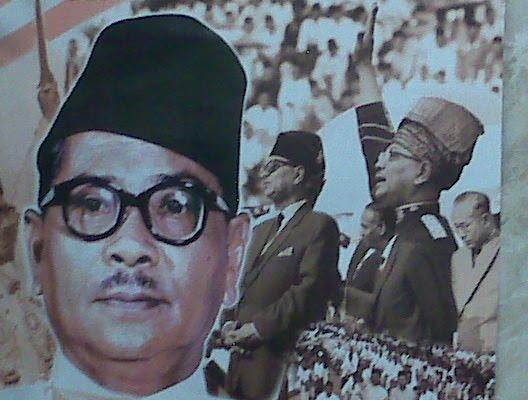 Malaysia Merdeka Ku