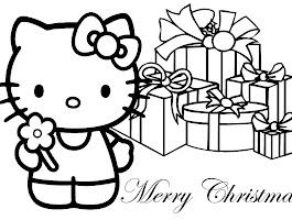 Free Printable Hello Kitty Birthday Invitation Templates