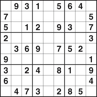 graphic relating to Beginner Sudoku Printable titled printable samurai sudoku: Thousands Cost-free Printable Sudoku