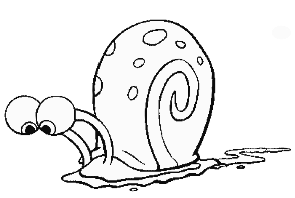 Sponge Bob coloring pages - Squidoo : Welcome to Squidoo