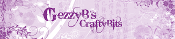 MY CRAFTY BLOG.....