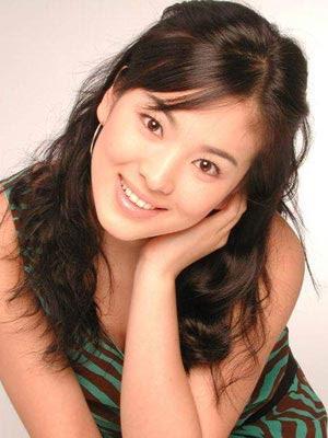 Song Hye Kyo (Actrice Coréenne) - Drama-sukida ♥ Le blog ...