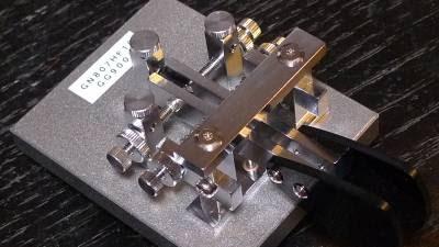 paddle key GHDkey GN807HF