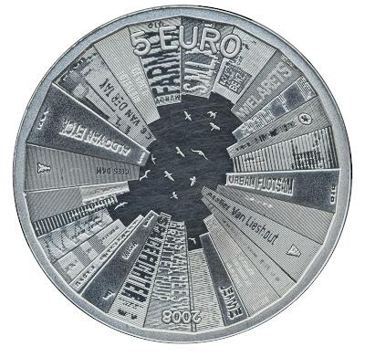 Dutch Euro Back