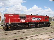 "GM GR12 6595 ""Agustina"""