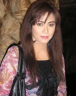 Sally Marcellina