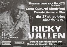 Rick Vallen