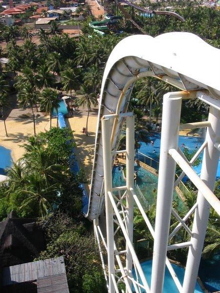 Do This Biggest Water Slide Ever