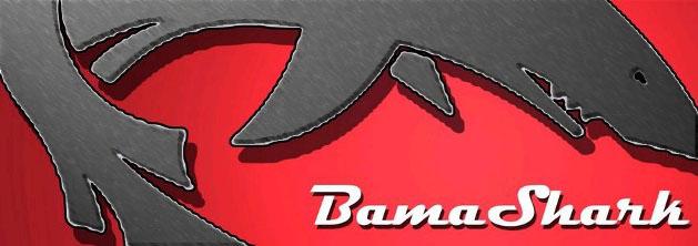 BamaShark Customs
