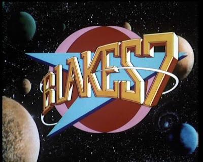 Blake's 7 DVD