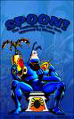 The Tick DVD