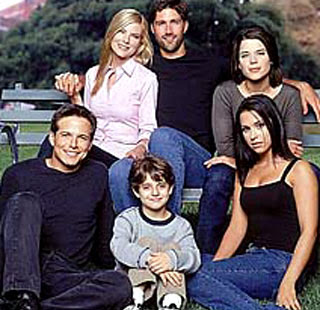 Party Of Five DVD