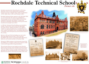 Rochdale Technical School
