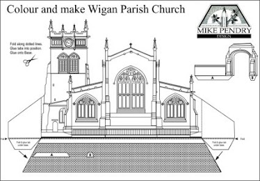 Wigan Parish Church