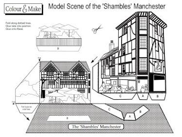 Shambles Manchester