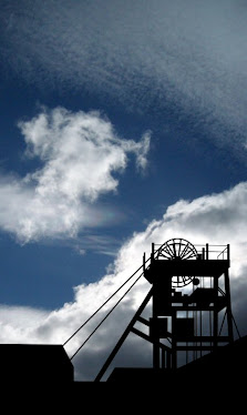 Windy Arbour Colliery