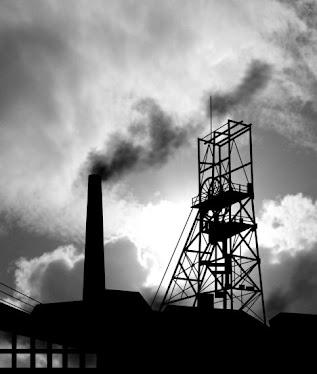 Moss Colliery