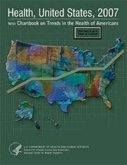 Health United States 2007