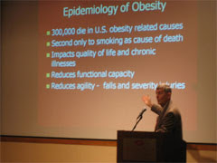obesity epicemic