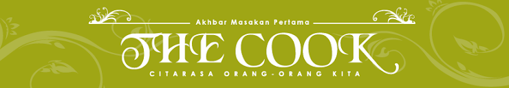 The Cook 1 Malaysia