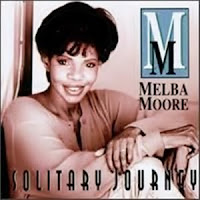 Melba Moore - Solitary Journey (1999)