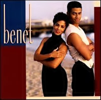 Cover Album of BenГ©t - BenГ©t (1992)