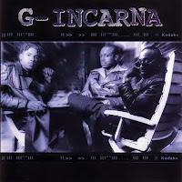 Cover Album of G-Incarna - G-Incarna (1996)