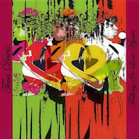 Cover Album of Tina Davis - Falling In Love Again (2009)