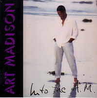 Art Madison - Into The A.M. (1993)