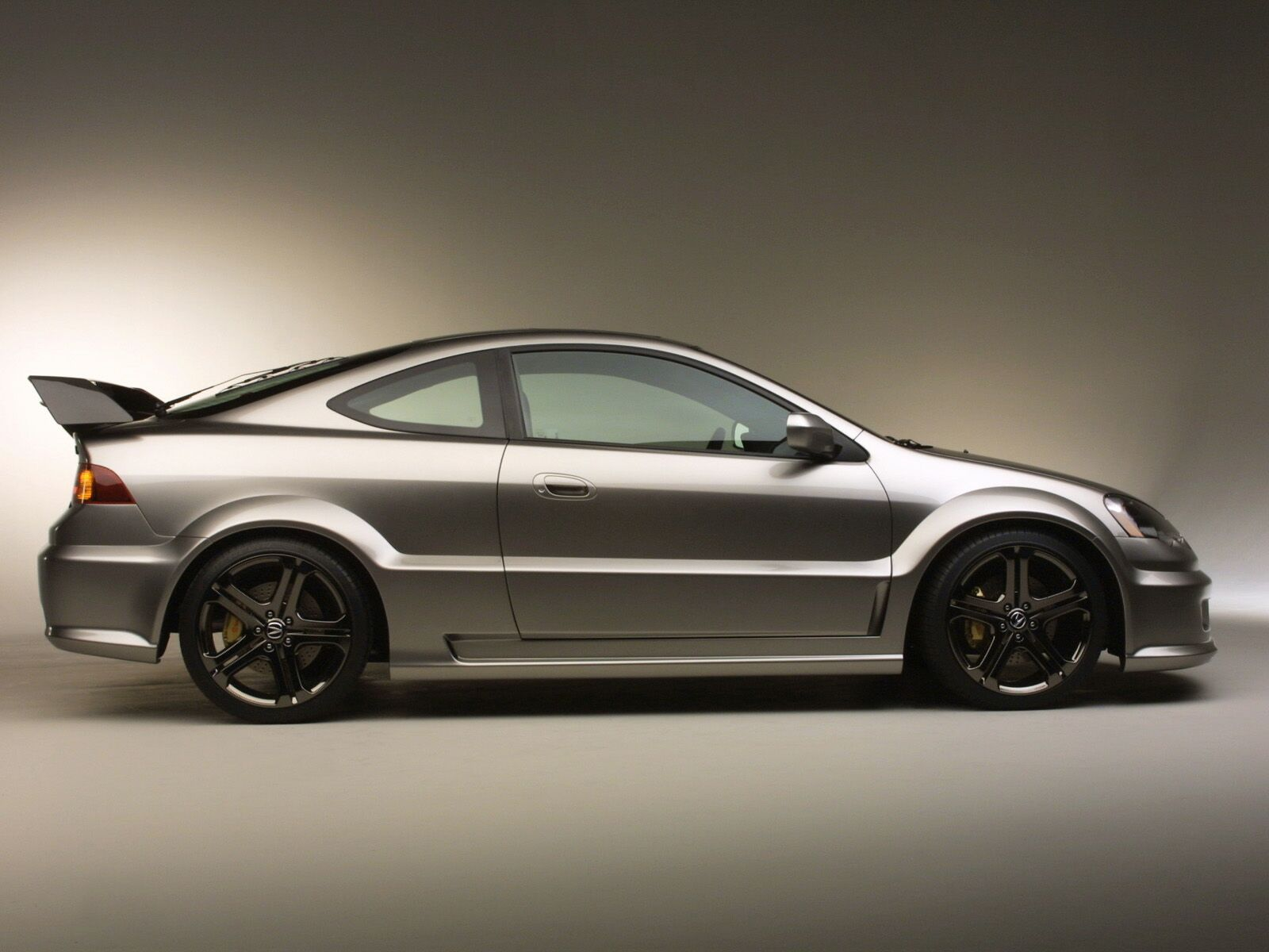 RSX A-Spec 2005 Concept Body Kit - Acura Forum : Acura Forums