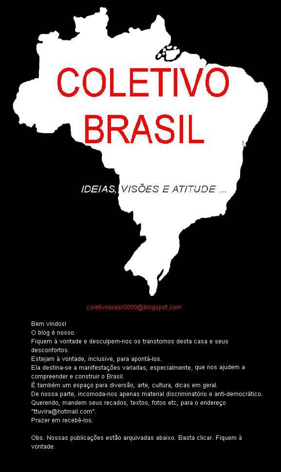 COLETIVO             BRASIL      3000