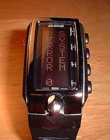 seiko and pulsar watches pulsar spoon sam secret agent man rh seikoandspoon blogspot com Pulsar Chronograph 100M 7T62 pulsar spoon watch manual