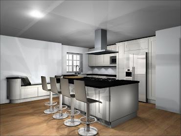 #45 Kitchen Design