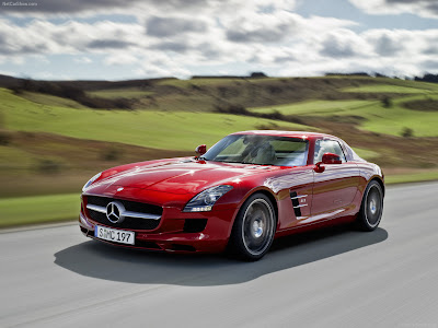 Mercedes Sls Amg Wallpaper. Wallpapers Mercedes-Benz
