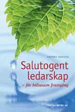 Ny bok från Anders Hanson!