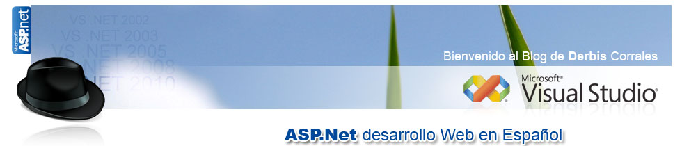ASP.NET en Espaol