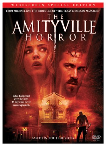 is the amityville horror true The amityville murders: the full story ric osuna is a professional writer, researcher, and filmmaker he investigated the defeo murders and amityville case for more than three years to uncover the shocking true story found in his book, the night the defeos died.