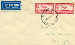 Air Mail - Pigeon Post