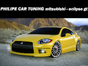 eclipse gt. Postado por PHILIPE CAR TUNING car design of Tóquio às 14:09