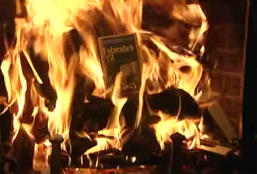 book burning essay Find all available study guides and summaries for crocodile burning by michael williams if there is a sparknotes, shmoop, or cliff notes guide, we will have it listed here.