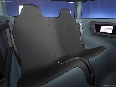 2005 Scion T2b Concept. Scion Hako Coupe Concept