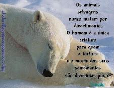 HOMEM E ANIMAL